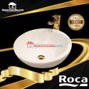 Roca Premium Wastafel Set Gold series limited edition wash basin 1
