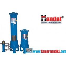 HCMF 3 PVC