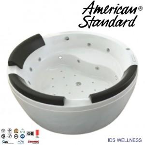 IDS Round Wellness Floor Standing Tub