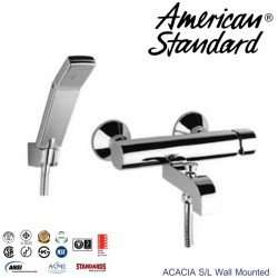 Acacia S/L Wall Mounted Bath & Shower Mixer 2850