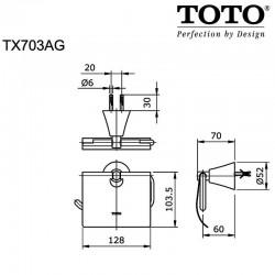 TX703AG