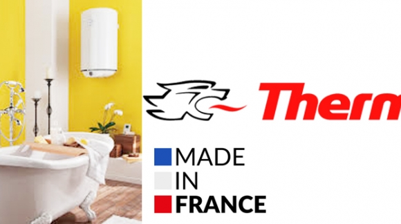Thermor Water heater terbaik dari Perancis