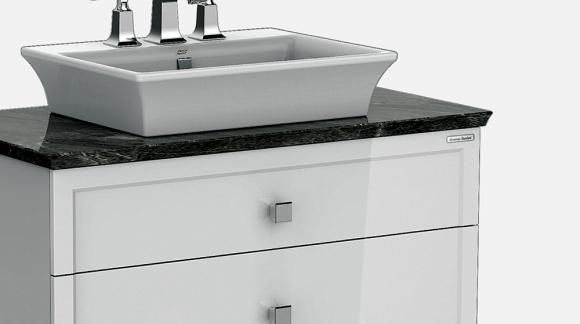 American Standard Perkenalkan Koleksi Produk Baru Kastello dan Vanity untuk Tampilan Kamar Mandi yang Menawan