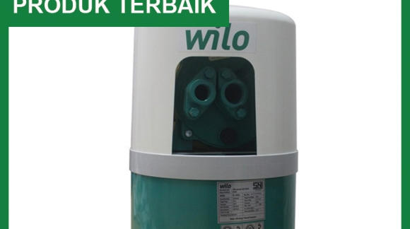 Pompa air Berkualitas WILO No.1 di Germany